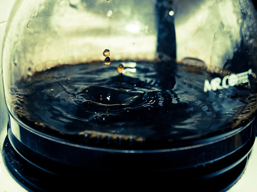 Five Tips to Better the Brewing of Your Coffee